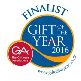 BlossomCo Gift of the Year Award 2016 Finalist
