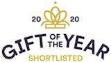 BlossomCo Gift of the Year 2020 Shortlisted Logo