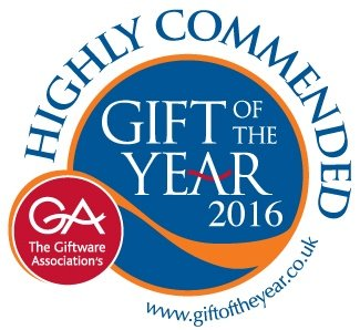 BlossomCo awarded Highly Commended in Gift of the Year Finals 2016