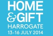 Home and Gift, Harrogate 2014
