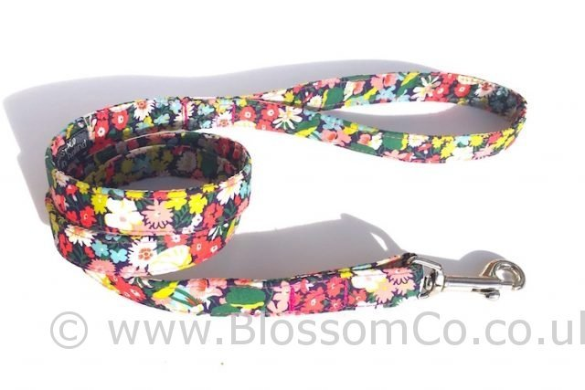 Liberty Fabric - Thorpe Dog Lead