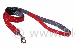 Stanley is a stunning Dog Lead design and makes a great gift for dogs